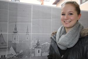 Jutta Strerimelweger im KUNST:WERK