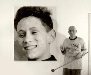 Alois Junek Als ich einmal 16 war