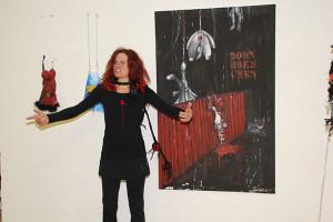 Margareta Weichhart-Antony