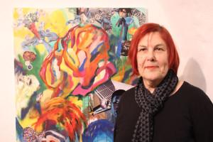 Elisabeth Kallinger
