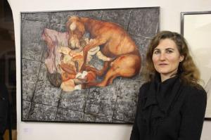 Judith Exel