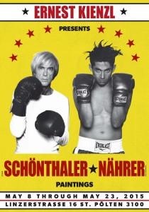 Paint & Battle Schönthaler vs. Nährer
