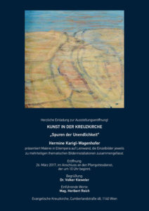 Einladung Karigl-Wagenhofer