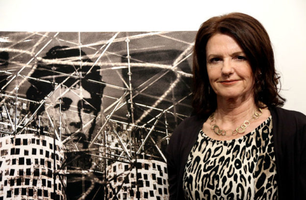 Edith Haiderer