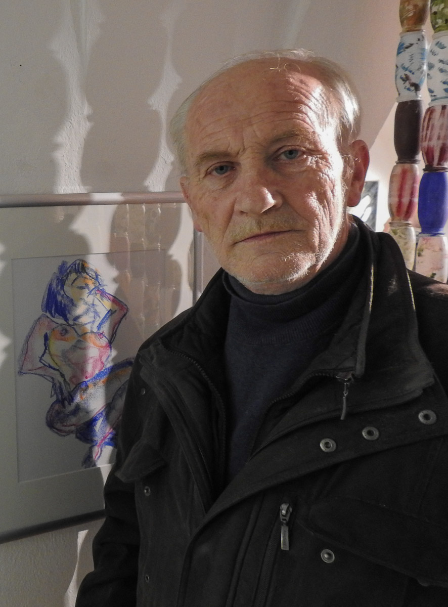 Herbert Kraus