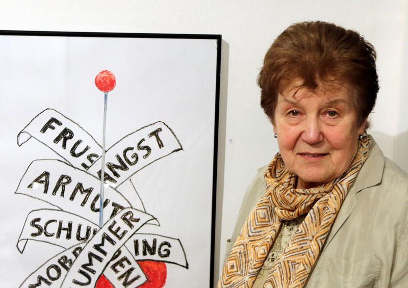 Hannelore Mann
