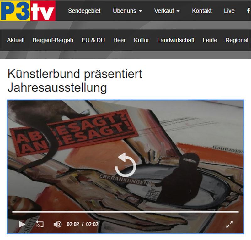 P3TV-berichtet