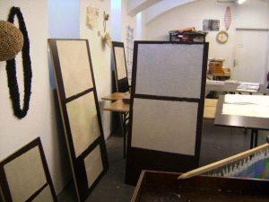Werkstatt für Buch- und PapierkünstlerInnen