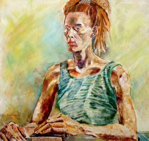 Elisabeth Kallinger, Nora