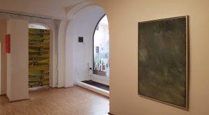 Raum 3 - Sochurek, Schönthaler, Swobodo